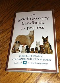 The Grief Recovery Haandbook