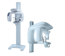 Cone Beam Computed Tomography (CBCT)