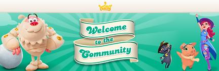 King Community