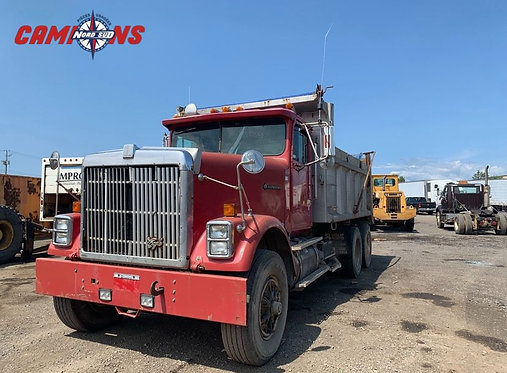 1989 International 9300 F9300 Truck