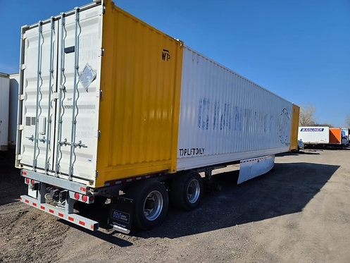 2020 TRAILER/CONTAINER