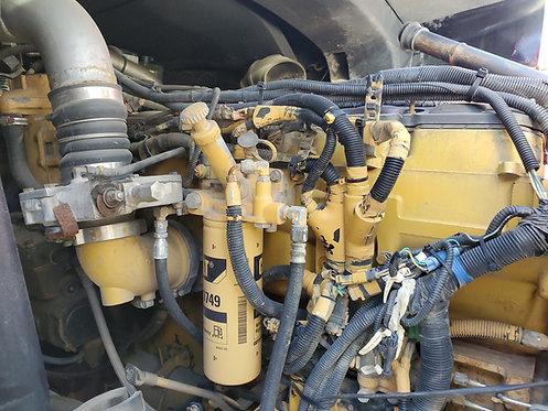C15 ACERT ENGINE