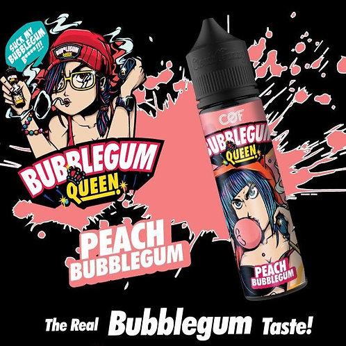 Peach Bubblegum