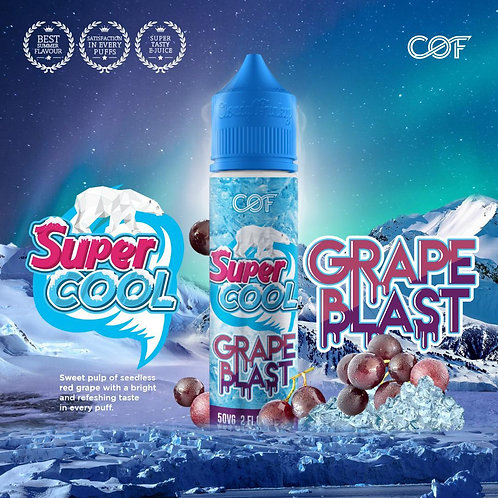 Grape Blast