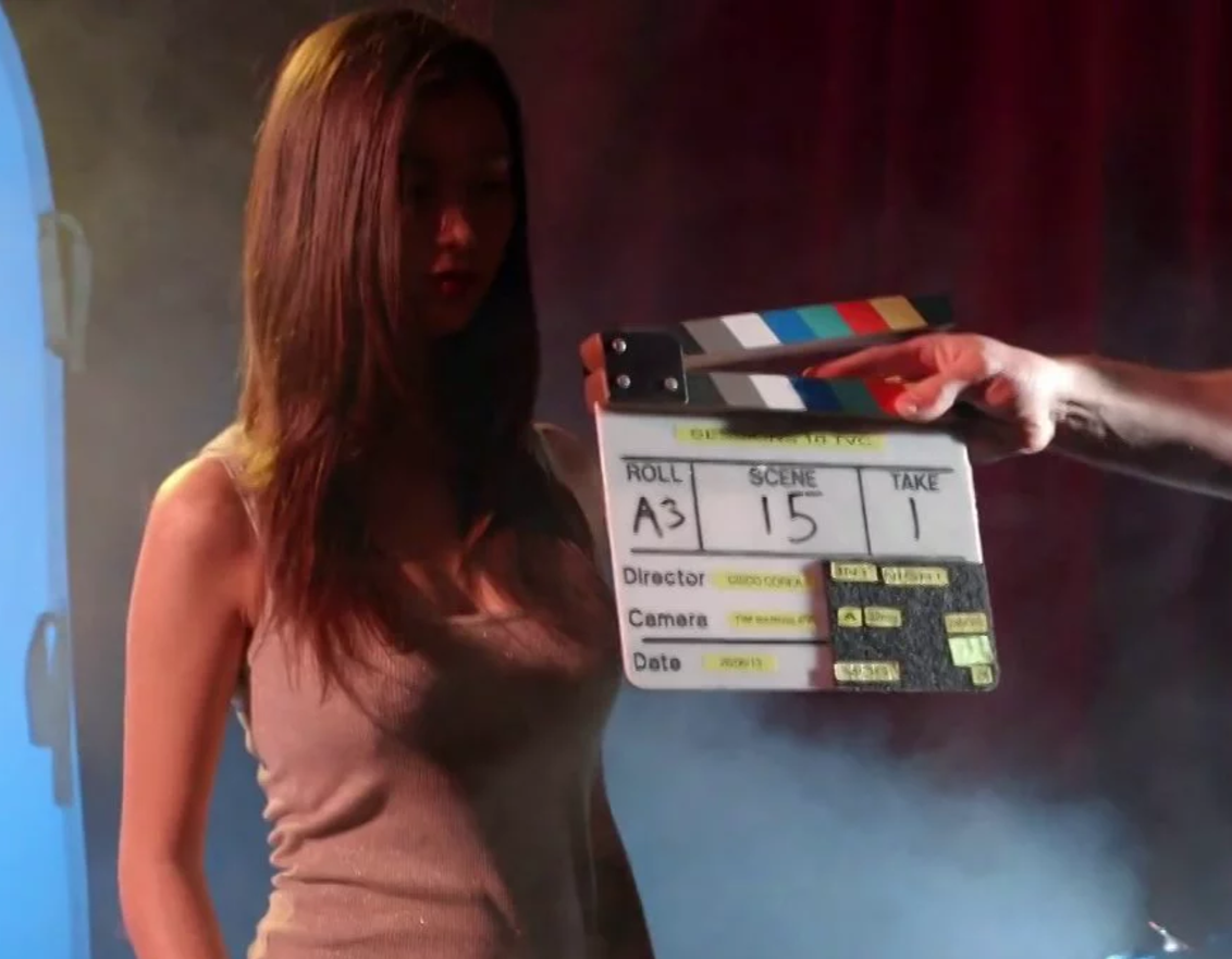 SESSIONS 10 TVC BTS