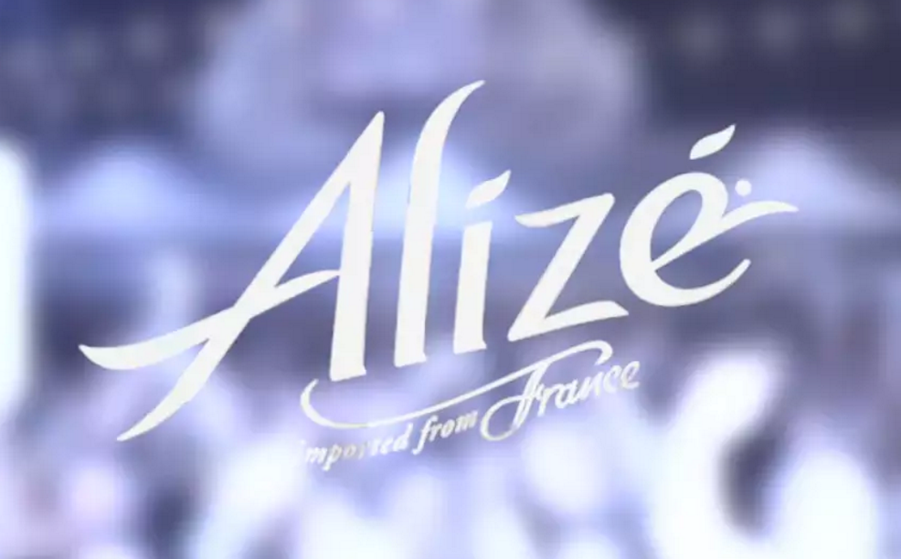 ALIZE EVENT REEL 2015