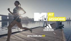 MTV FIT SESSIONS BUMPER