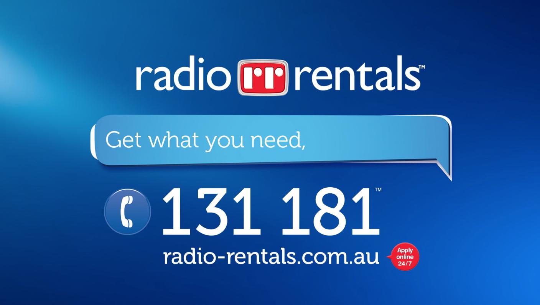 RADIO RENTALS TVC // DATE NIGHT