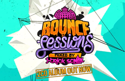 BOUNCE SESSIONS TVC
