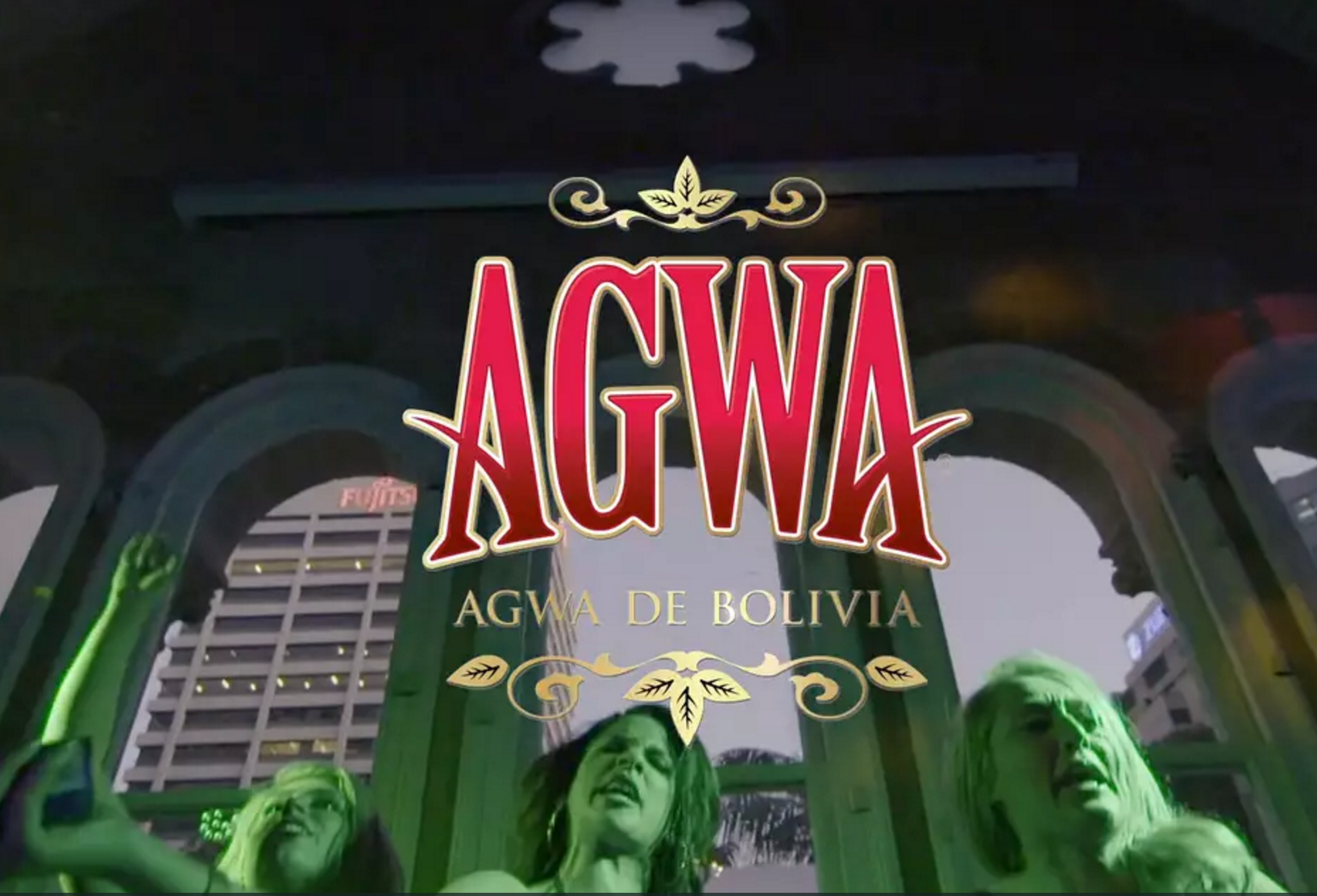 AGWA @ YOUR SHOT 2015 (FINAL)