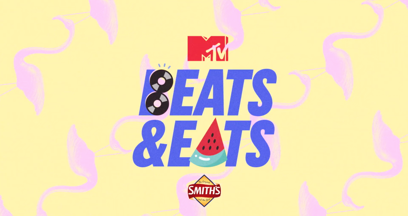 MTV BEATS n EATS 2017