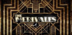 THE MERIVALES 2013