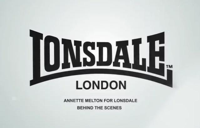 LONSDALE LONDON ANNETTE MELTON