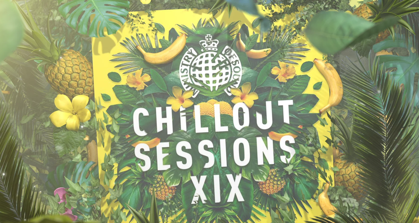 CHILLOUT SESSIONS XIX