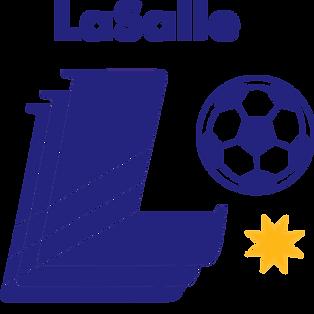 lasalle soccer logo.png