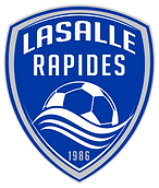 LaSalle Rapides Soccer Crest Final.png