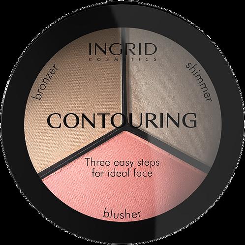 idealFACE Countouring palette