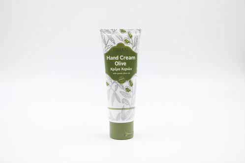 Hand cream olive by Mineral Cosmetics