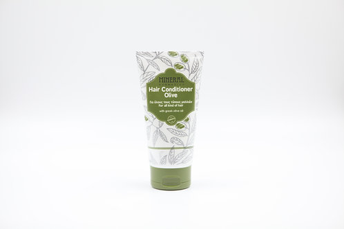 Conditioner olive by Mineral Cosmetics
