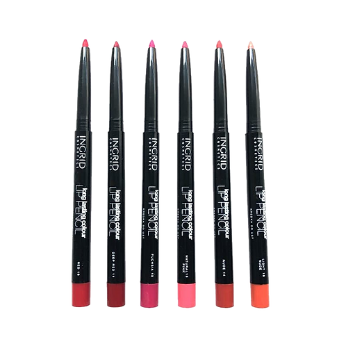 Automatic Lips Liner long lasting color