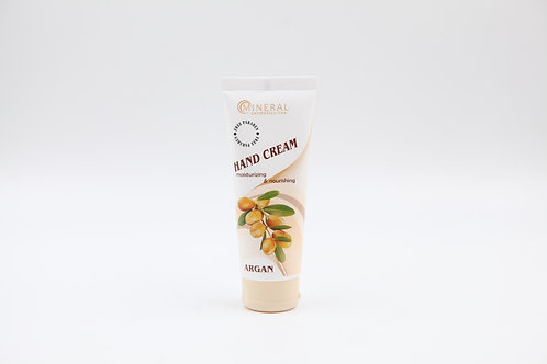 Hand Cream Classic line by Mineral Cosmetics