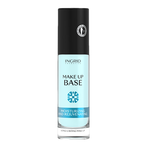 Make-up base long lasting  moisturizing and rejuvenating