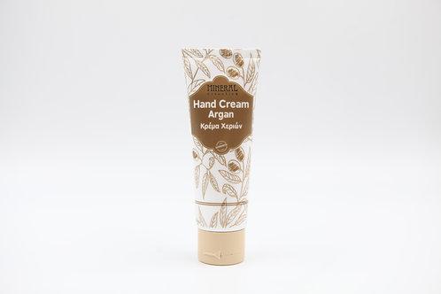 Hand cream argan by Mineral Cosmetics