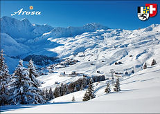 Arosa Holiday Winter