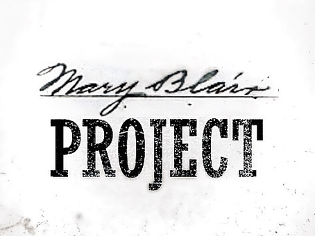 The Mary Blair Project