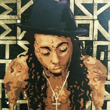 Weezy F