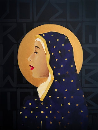 La Virgen De La Guardia