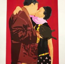 Frida x Diego