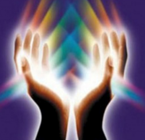 REIKI Call for a Date & Time