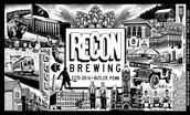 Recon Brewing