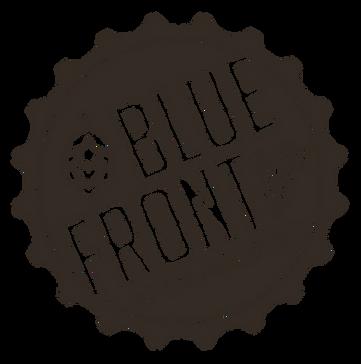 Blue Front Ann Arbor