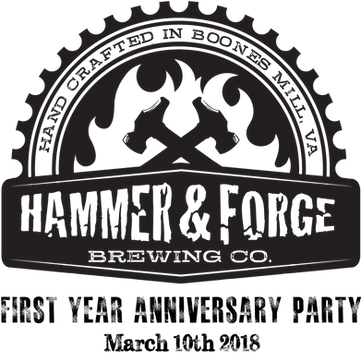 Hammer and Forge Brewing