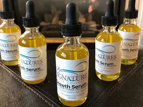 Signature Growth Serum