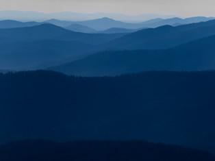 Blue Ridge Days