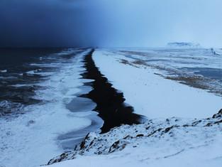 Icelandic Winter