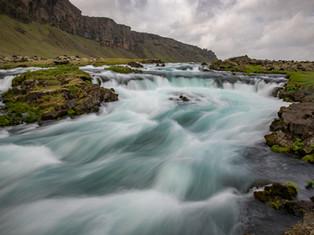 Icelands River