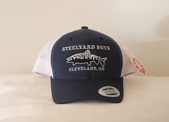 The Official Steelyard Boys Hat