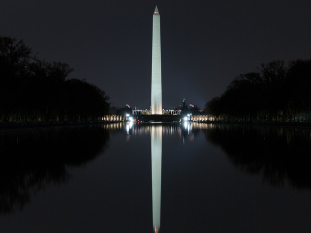 Midnight Monument