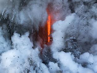 Lava Chaos