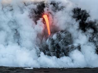 Lava Fire Hose