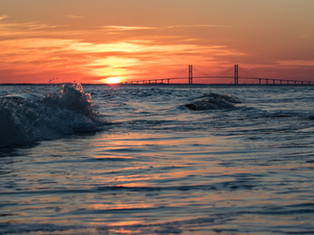 St. Simons Sunset
