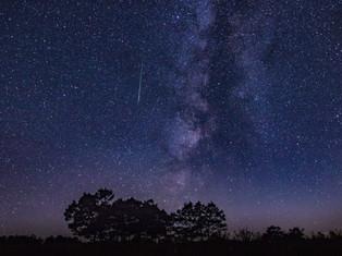 Meteor Shenandoah Style