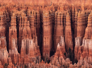 Layers of Bryce