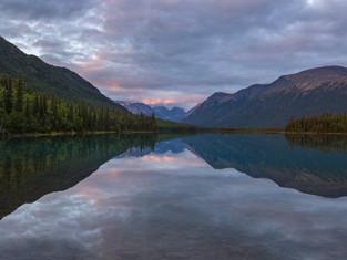 Lake Clark Living