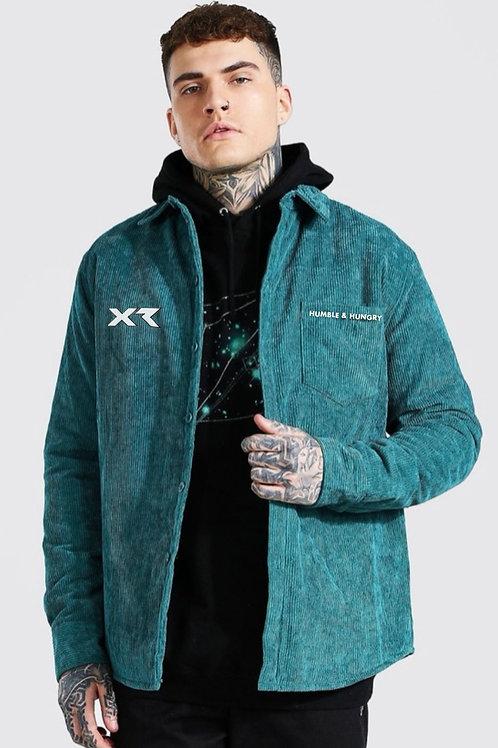 XR Corduroy Jacket