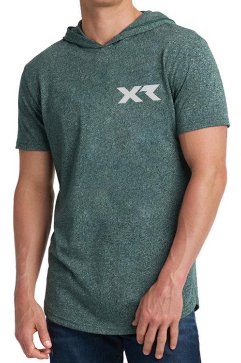 XR Spine Hoodied Dri-Fir